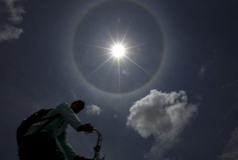 New Material Can Harvest Store Solar Energy For Warmer
