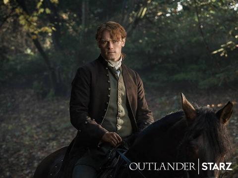 'Outlander' season 3 trailer review: Big clue about Jamie may have been revealed