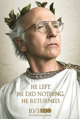 Curb your enthusiasm season 1, episode 7 rotten tomatoes.