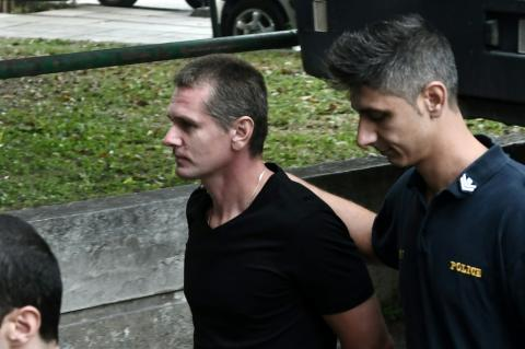 Paris judge ordered a French trial for a Russian suspected of bitcoin money laundering