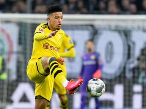 Man United Nearing Double Transfer Deal For Heaton, Sancho