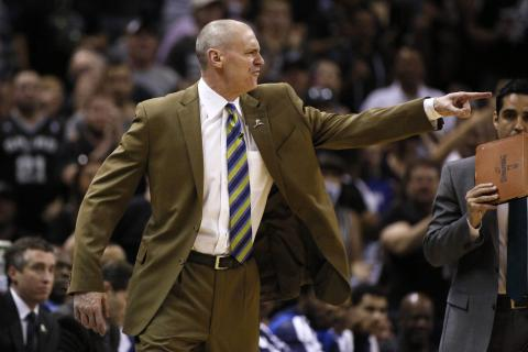Carlisle Steps Down Day After Team GM Alleged Firing In Dallas