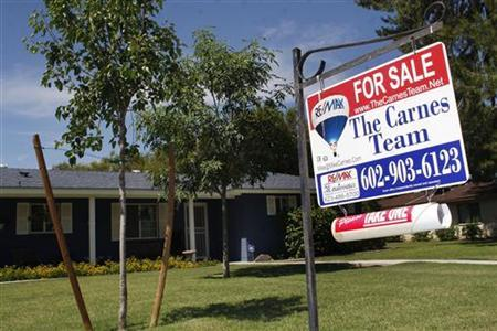 Buyers Fleeing As Home Prices Are Rising