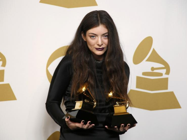 Lorde's Birth Certificate Surfaces -- Just How Old She