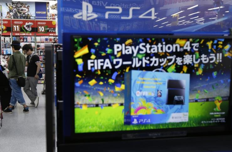 PS4 Updates: A PS3-Compatible DualShock 4, PS4 Slim Release Date and