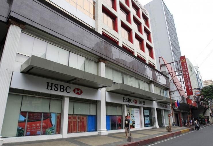 HSBC Fund boss relocates to Hong Kong from UK: Bank mulls greater