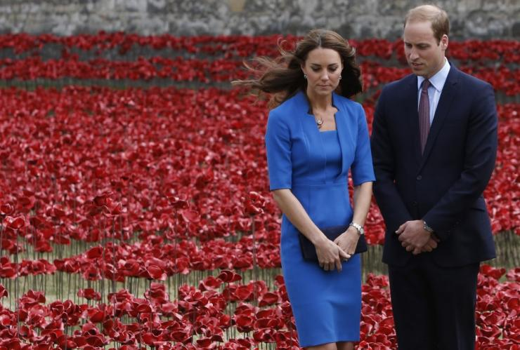 Prince William Gives Up Throne Asks Queen Elizabeth To Make Prince Charles King Reports