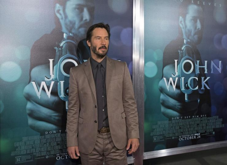 John Wick 3 List Of New Characters Added