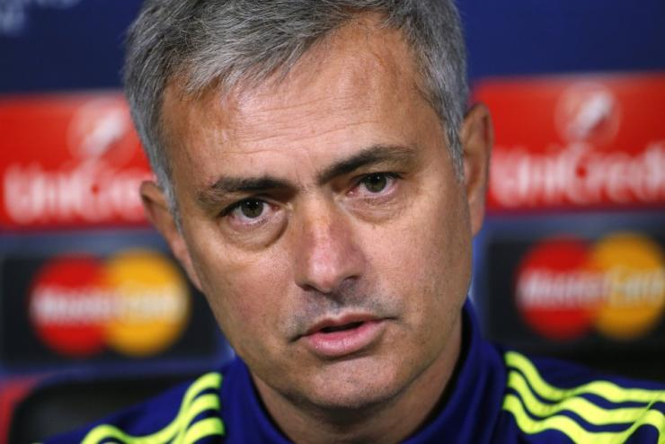 Chelsea FC: Jose Mourinho Warns Andre Schurrle To 'Adapt ...