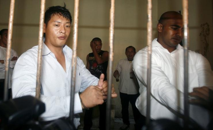 Bali Nine Execution: Andrew Chan, Myuran Sukumaran Officially Given