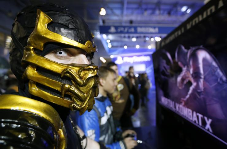 All Mortal Kombat X Dlc Characters Confirmed Lui Kang Leaked