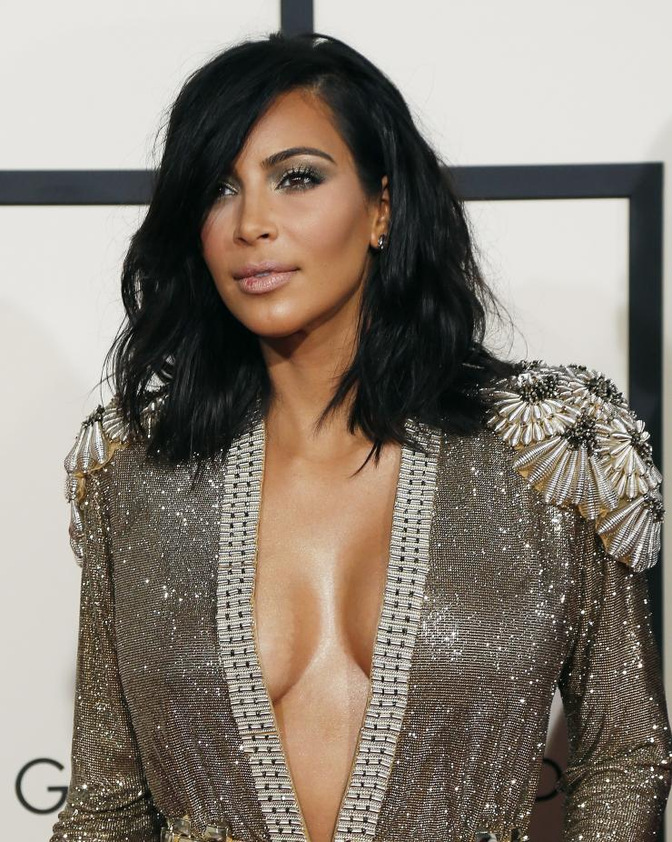 cab00d1f26 Kim Kardashian Was Dieting At 13 And Did Not Like The Shape Of Her Nose