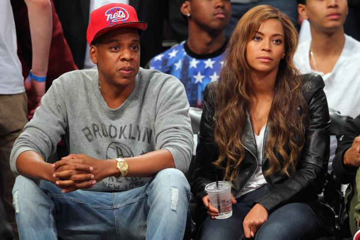 Jay Z Slapped With Paternity Suit Alleged Love Child A 21 Year Old Aspiring Rapper