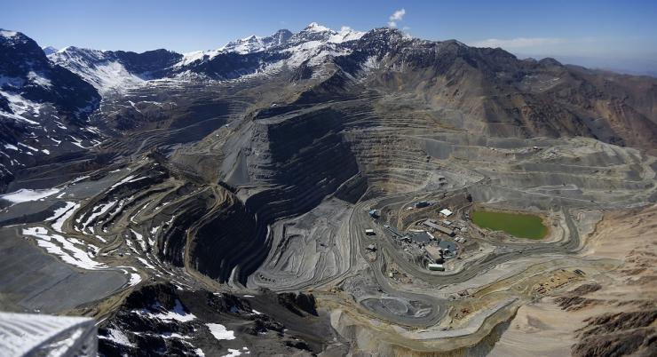Open Pit Mining Process And Open Pit Mining to The