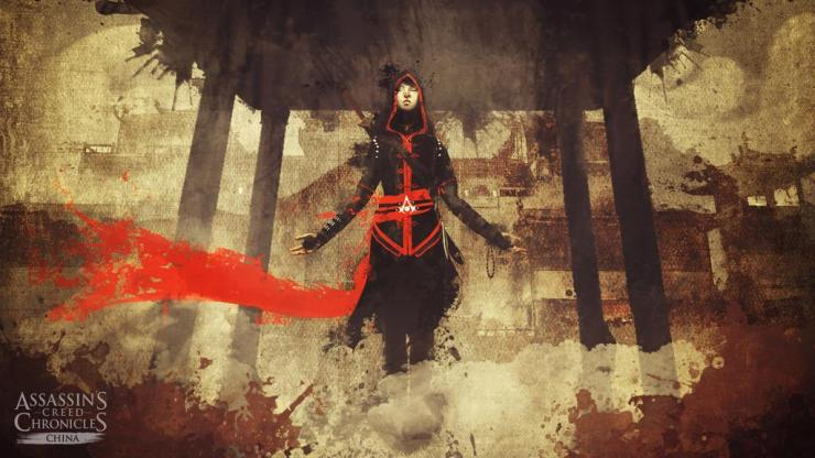 Ubisoft Announces Assassin S Creed Chronicles Taking Place In