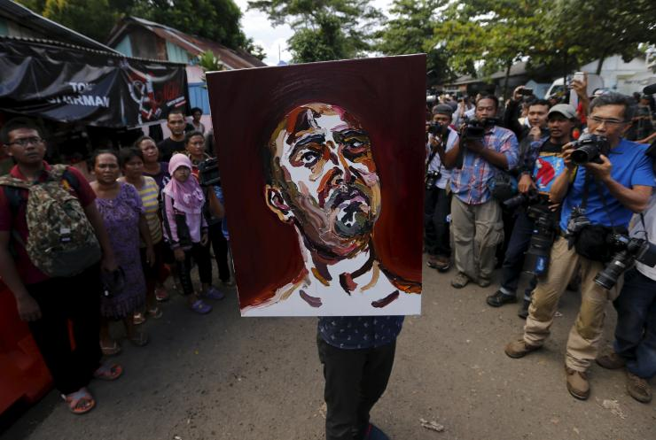 Bali Nine — Timeline Of Events Leading To Eventual Execution