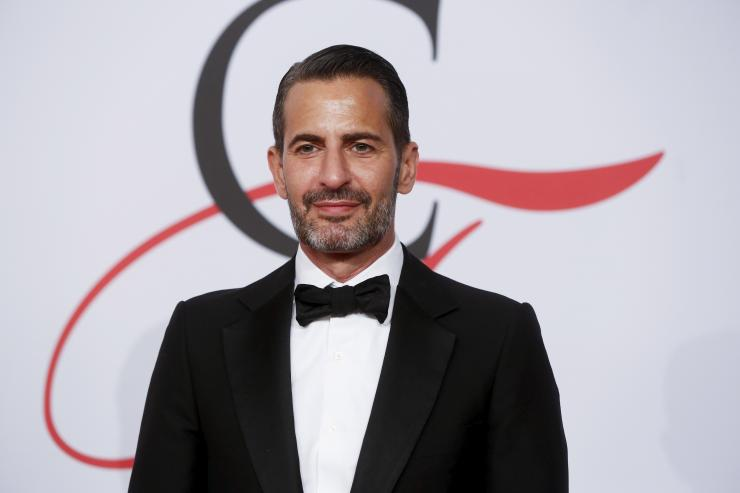 Gay Fashion Designer Marc Jacobs On His Nude Instagram Picture No Big Deal