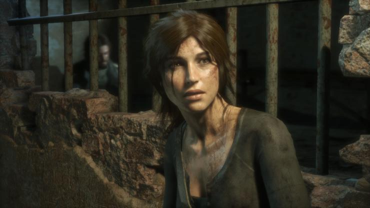 Rise of the tomb raider completion percentage