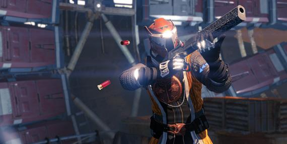 Destiny' to get Iron Banner with Clash, Gear Manager updated