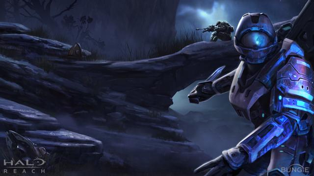 Xbox One gets new update for 'Halo Reach' and other