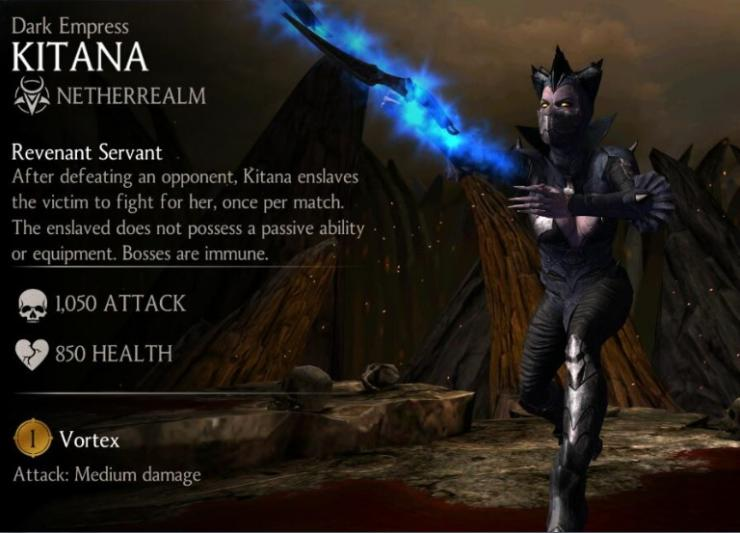 Mortal Kombat X' Android Challenge Mode walkthrough: How to