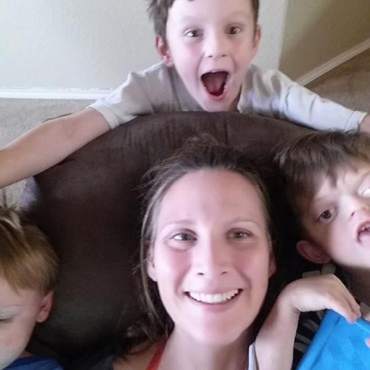 Texas Mum Mad At Use Of Photo Of Son With Rare Disorder Pfeiffer
