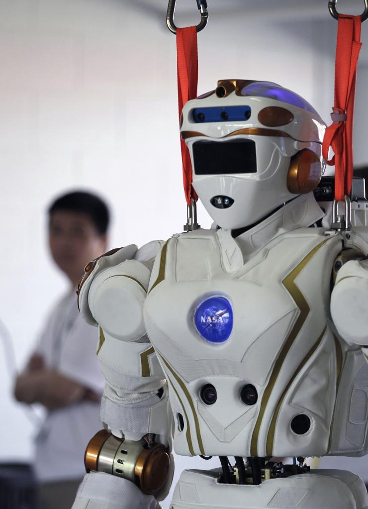 Even Robots Deployed To Clean Fukushima Nuclear Plants Die