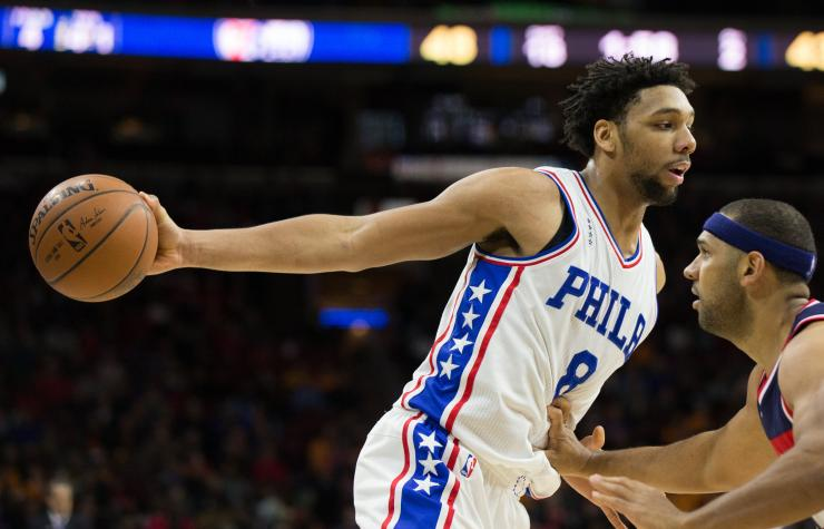 NBA News: Jahlil Okafor on the trading block this summer as