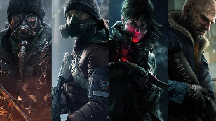 Tom Clancy's The Division' gets another Dark Zone bug, 'Rainbow Six