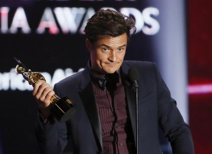 Orlando Bloom Naked Photos On A Beach Date With Katy Perry-2760