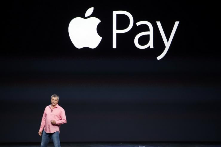 Apple blasts CBA, NAB and Westpac for forming a 'cartel