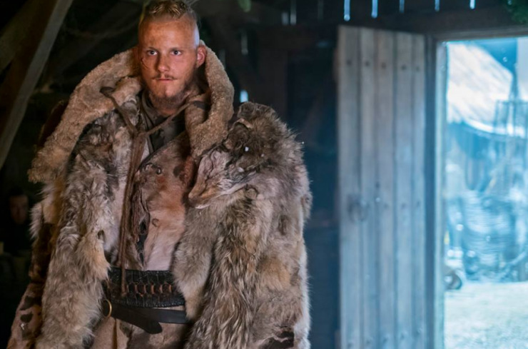 Vikings' season 4 episode 18 spoilers, promo: The battle begins