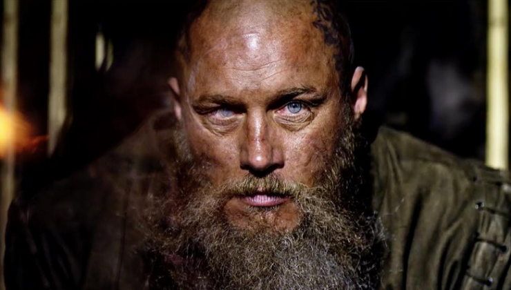 Vikings Season 4 Ragnar Was Supposed To Die In Season 1