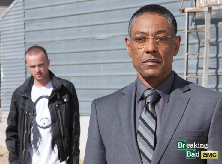 Gus Fring (Giancarlo Esposito) Better Call Saul season 3