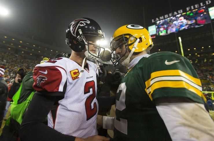 Green Bay Packers Vs Atlanta Falcons Live Stream Watch Nfc Championship Game Live On Tv Preview Start Time