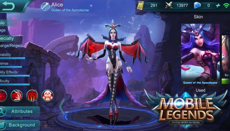 Mobile Legends' update: How to use the new voice chat feature