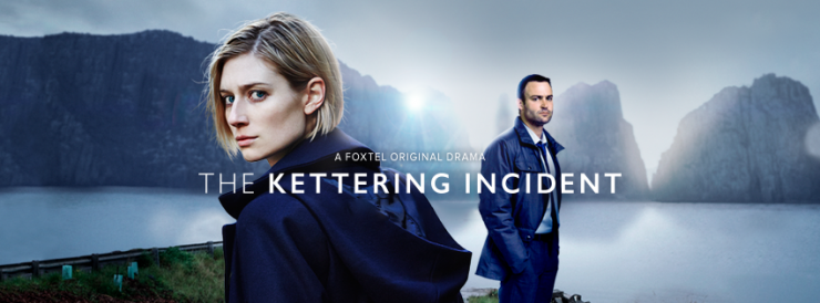 The Kettering Incident' season 2 release date: Coming soon