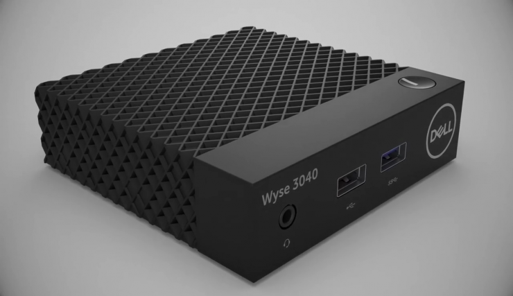 Dell Wyse 3040 thin client specs and price: New entry-level