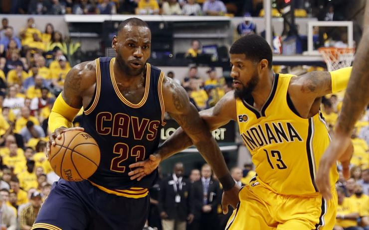 58bc31e116f Cleveland Cavaliers vs Indiana Pacers live stream  Watch 2017 NBA Playoffs  online