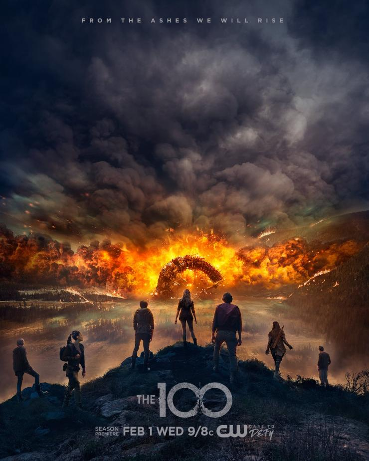 The 100' season 5 episode 6 air date and plot