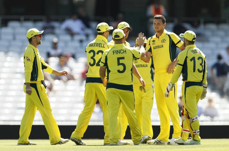 Australia vs New Zealand live streaming, ICC Champions Trophy