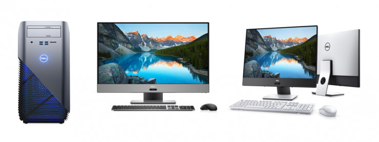Dell Inspiron 5675 launches: New gaming desktop has clean look and