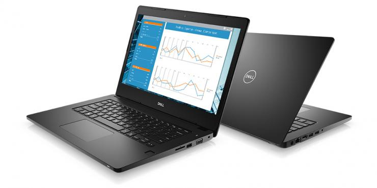 Dell Latitude 3480 mobile thin client specs and price: New