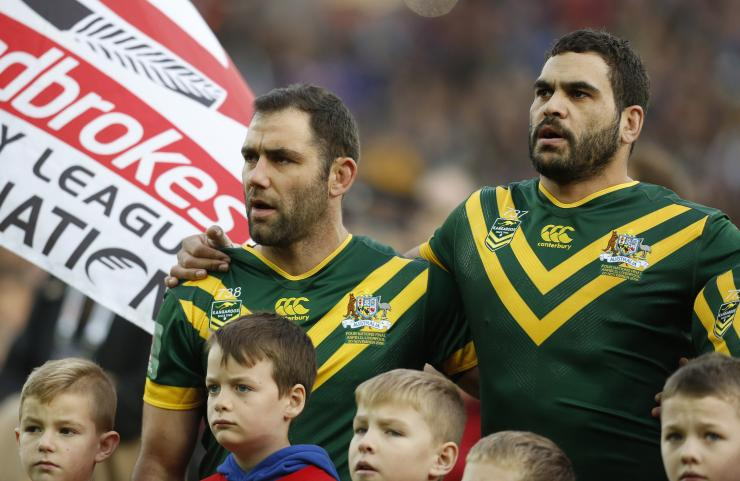 Australia vs Fiji live streaming, Rugby League World Cup live streaming
