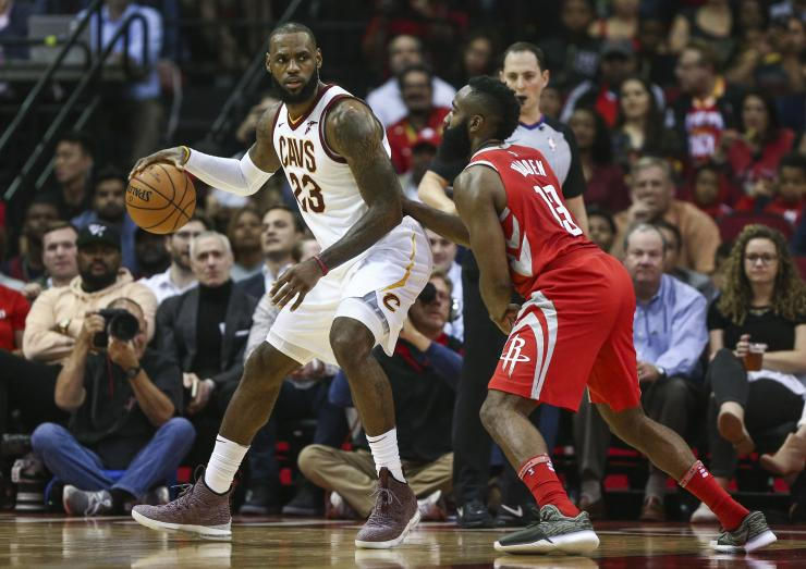 51faf94db Cleveland Cavaliers vs Oklahoma City Thunder live stream  Watch NBA online