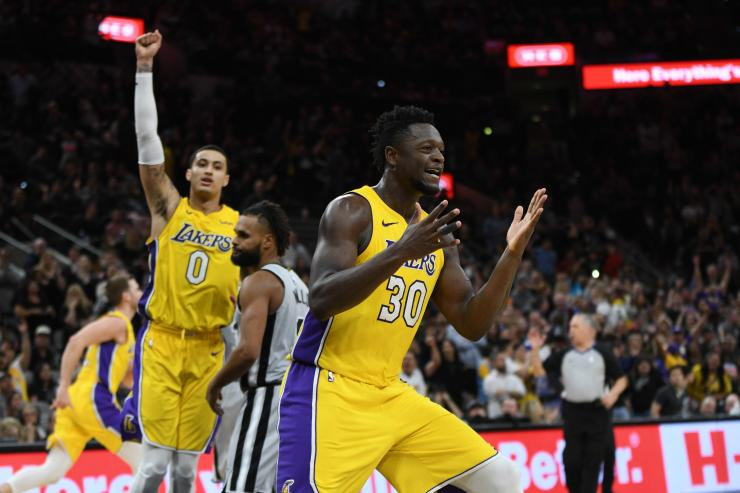 5f9ed56fb2e Los Angeles Lakers vs Denver Nuggets live stream  Watch NBA online