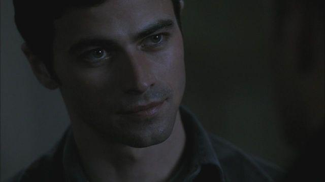 "Matthew Cohen as Michael in ""Supernatural"