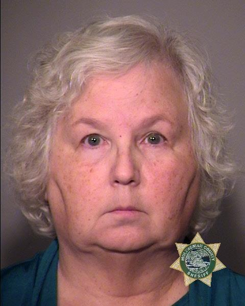 American author Nancy Crampton Brophy is accused of killing her husband, chef Daniel Brophy, on June 2, 2018.