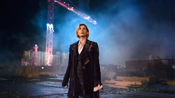 Thirteenth Doctor (Doctor Who)