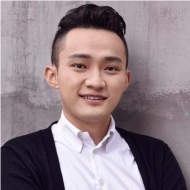 Justin Sun, CEO of TRON